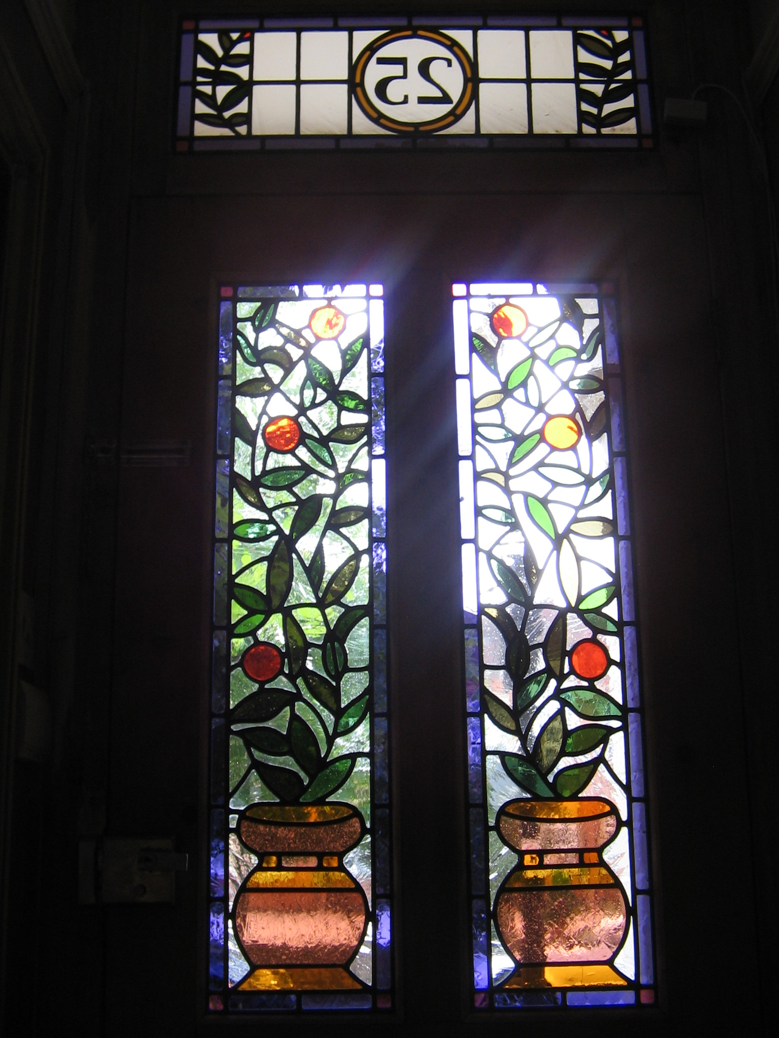 The Stained Glass Workshop
